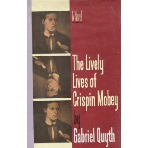 The Lively Lives of Crispin Mobey