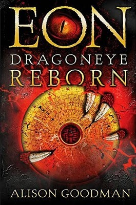 Eon: Dragoneye Reborn (Eon, #1)