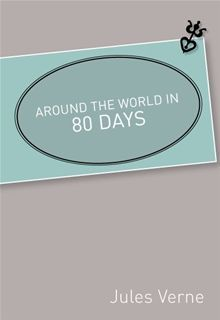 AROUND WORLD 80 DAYS        AU: AROUND WORLD 80 DAYS AU