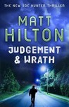 Judgement and Wrath (Joe Hunter, #2)