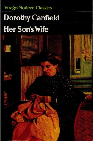 Her Son's Wife