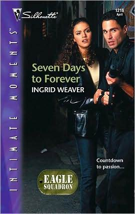 Seven Days to Forever