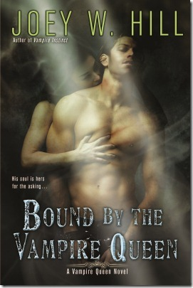 Bound by the Vampire Queen (Vampire Queen, #8)