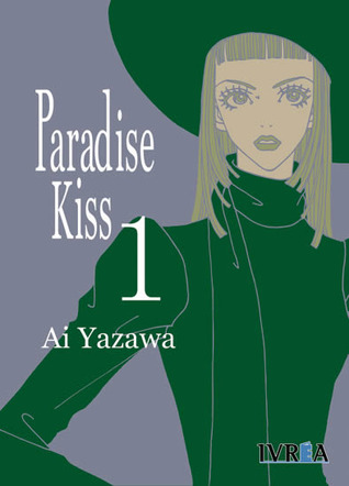 Paradise Kiss 1 by Ai Yazawa