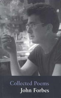 Collected Poems by John Forbes