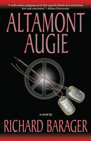Altamont Augie by Richard Barager