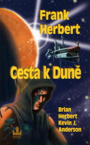 Cesta k Duně Dune Chronicles