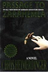 Passage to Zarahemla by Chris Heimerdinger