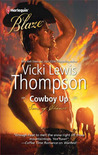 Cowboy Up (Sons of Chance, #5)