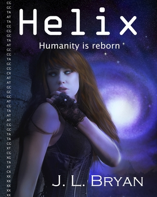 Helix by J.L. Bryan