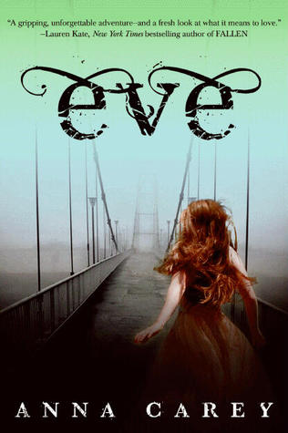 Book View: Eve