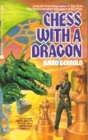 Chess With A Dragon by David Gerrold
