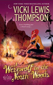 Werewolf in the North Woods by Vicki Lewis Thompson