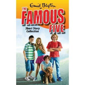 Famous Five Short Story Collection by Enid Blyton