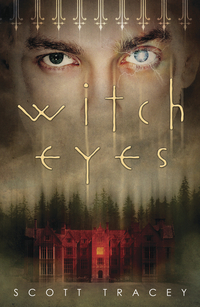 Witch Eyes by Scott Tracey