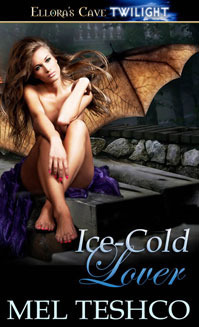 Ice-Cold Lover by Mel Teshco