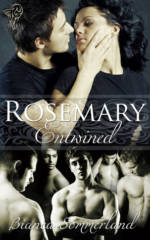 Rosemary Entwined by Bianca Sommerland