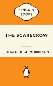 The scarecrow: A novel
