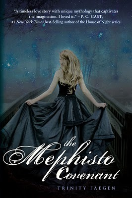 Book Review: The Mephisto Covenant
