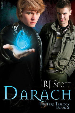 Darach by R.J. Scott