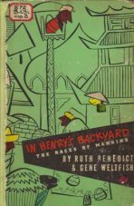 In Henry's Backyard: The Races of Mankind