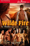 Wilde Fire by Chloe Lang