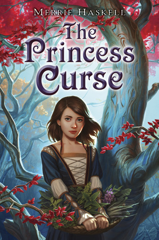 Book Review: The Princess Curse