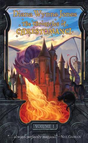 The Chronicles of Chrestomanci, Vol. 1 (Chrestomanci #1-2)