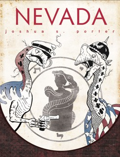 Nevada by Joshua S. Porter