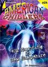 Haunting in New Hampshire (American Chillers, #24)
