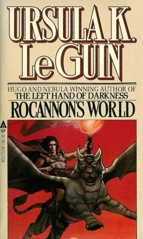 Rocannon's World by Ursula K. Le Guin