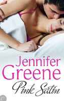Pink Satin by Jennifer Greene