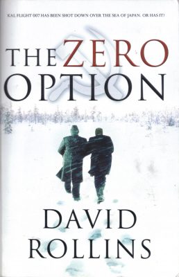 The Zero Option by David Rollins