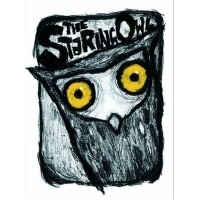 The Staring Owl
