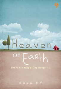 Heaven on Earth by Kaka HY