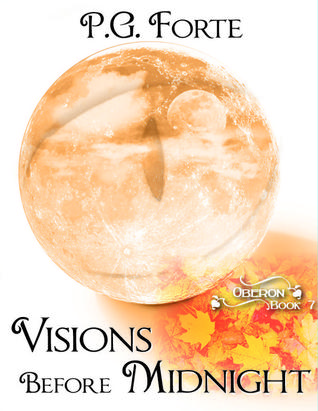 Visions Before Midnight (Oberon, book 7)