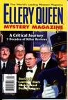 Ellery Queen Mystery Magazine, May 2011 (Vol. 137 No. 5)