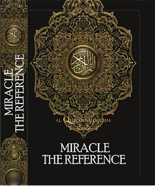 Al-Qur'an Miracle the Reference (22 in 1)