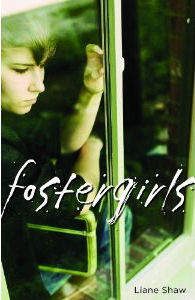 Fostergirls by Liane Shaw