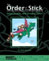 Snips, Snails, and Dragon Tales (The Order of the Stick, #D)