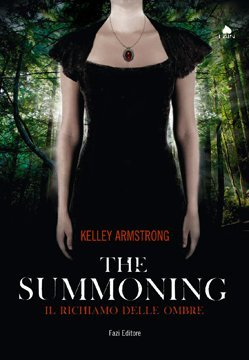 The Summoning: Il richiamo delle ombre (Darkest Powers, #1)