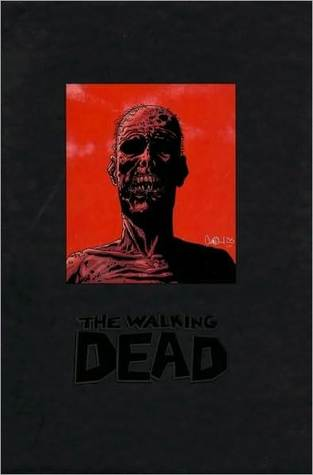 The Walking Dead, Omnibus 1 by Robert Kirkman