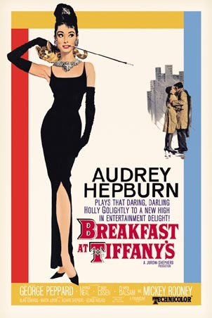 Breakfast at Tiffanys (script)