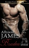 Braden by Allyson James