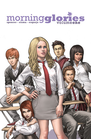 Morning Glories, Vol. 1: For a Better Future