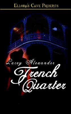 French Quarter (Hot in the City, #1)