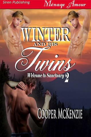 Winter and His Twins by Cooper McKenzie
