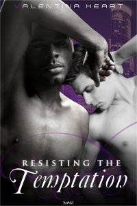 Free Download Resisting the Temptation by Valentina Heart DJVU