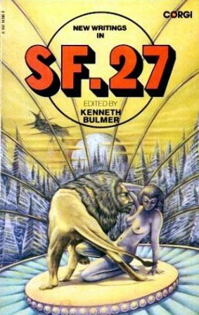 New Writings in SF 27 by Kenneth Bulmer