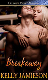 Breakaway (Heller Brothers, #1)